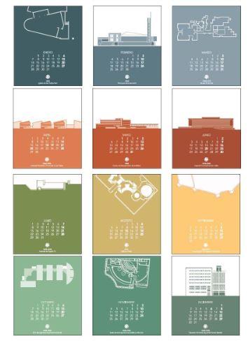 XI Concurso de Ideas Calendario COACM AB 2020