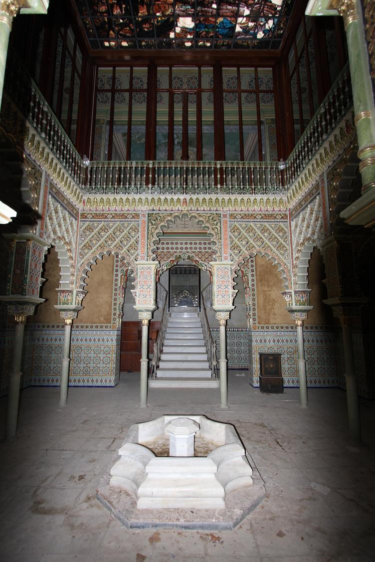 Legado arquitectónico de Francisco Albalat
