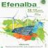 Resultado concurso de ideas para stand en EFENALBA