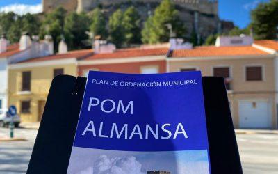 Reunión informativa POM Almansa
