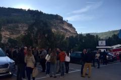 Jornadas Paisaje, Arquitectura y Patrimonio. 20/10/17_Alcalá del Júcar