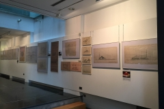 """Exposición """"La obra de Antonio Escario en Albacete: la mano del arquitecto"""""""