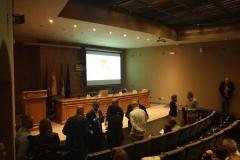 Jornadas Paisaje, Arquitectura y Patrimonio. 19/10/17_Ponencias y debates