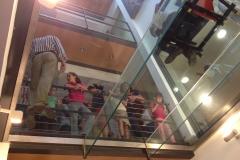 Semana de la Arquitectura 2013. Taller niños