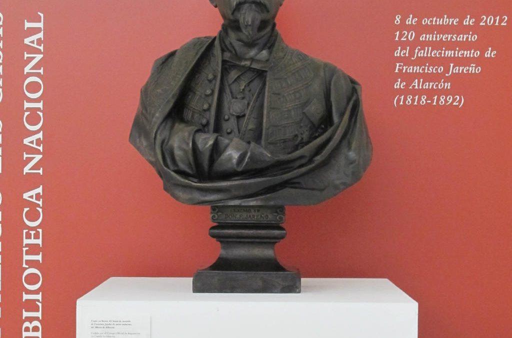 Homenaje Francisco Jareño