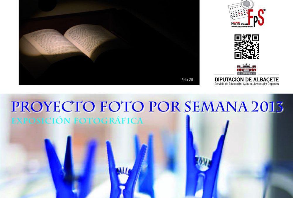 Exposición del colectivo FOTO POR SEMANA