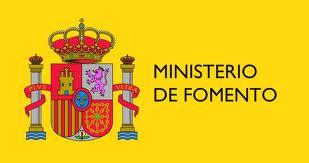 ministerio fomento