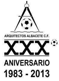 XXX aniversario Arquitectos Albacete C.F.