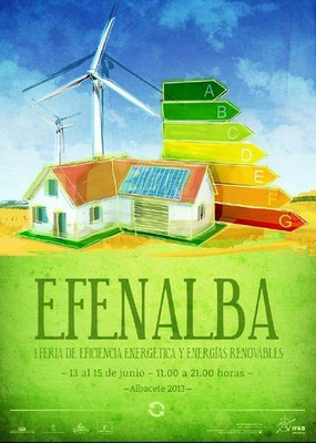 Ponencias en EFENALBA