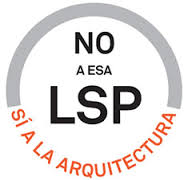 Circular Decano en rechazo al anteproyecto de la L.S.P.