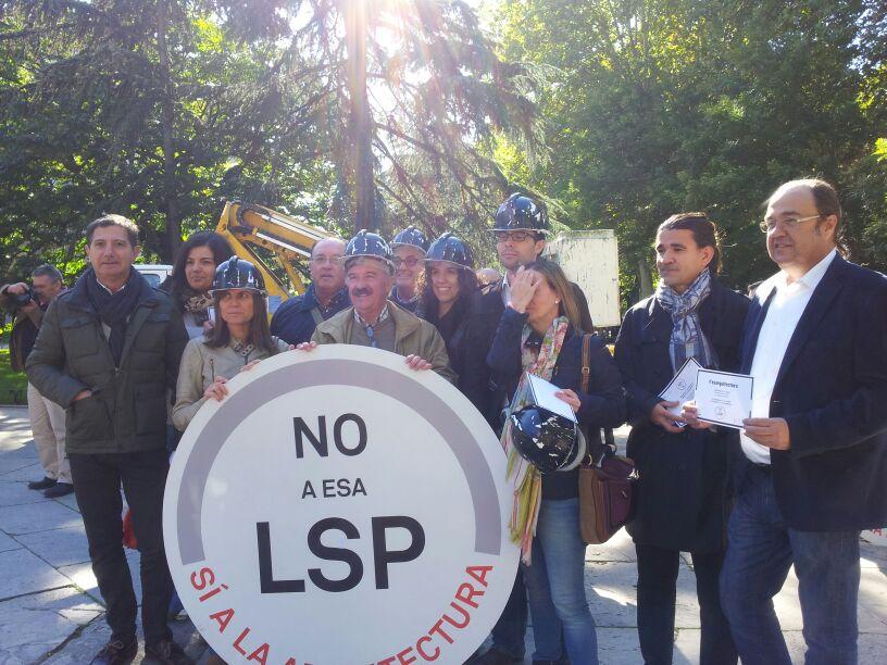 madrid LSP
