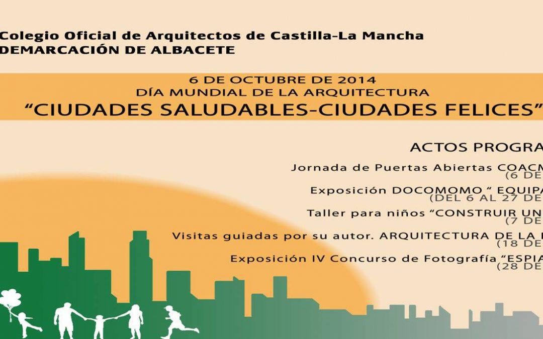 Semana Mundial de la Arquitectura 2014