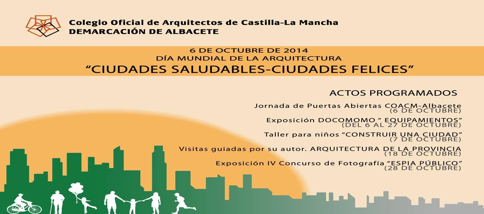 semana arquitectura 2014