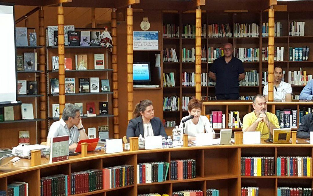 XV Aniversario Biblioteca Depósito del Sol
