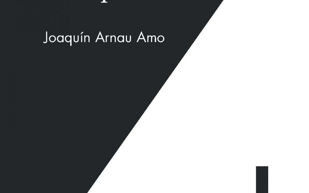 Presentación libros de Joaquín Arnau