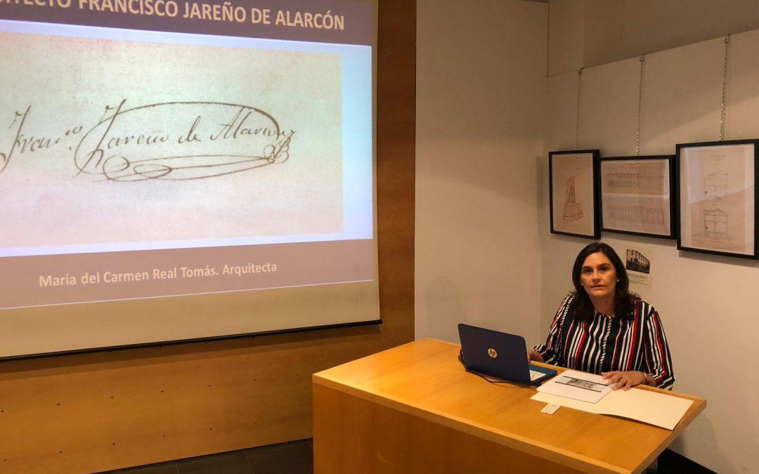 """Conferencia: """"Reconociendo a Francisco Jareño de Alarcón"""""""