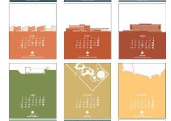 Fallo del X Concurso de Ideas Calendario COACM-AB 2019