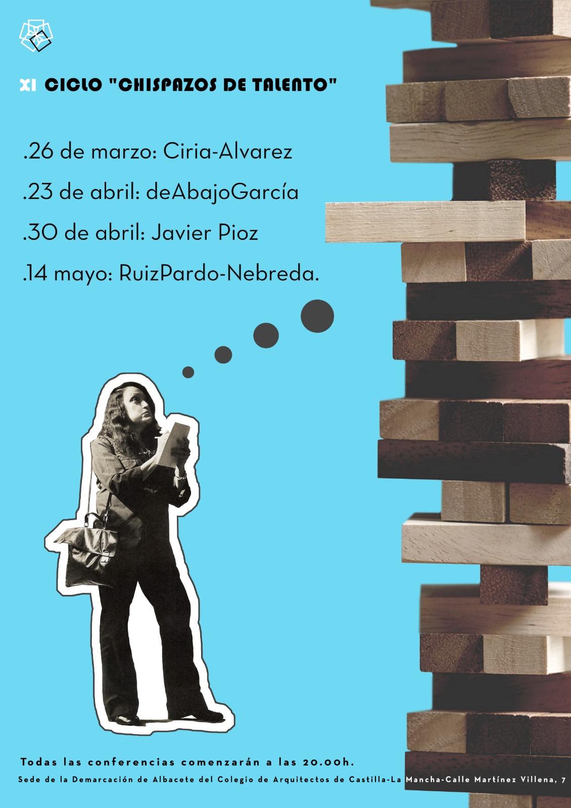 chispazos2019