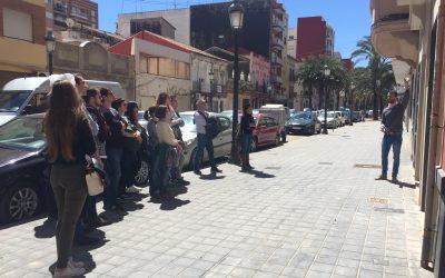 Viaje a Valencia organizado por Grupo JAB