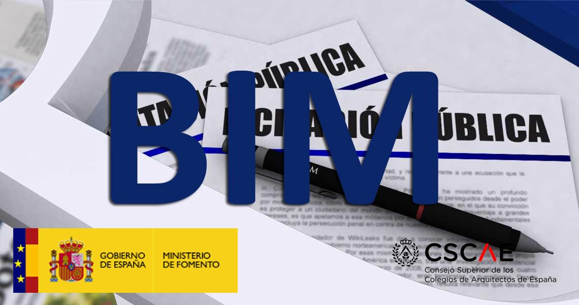FOMENTO BIM RRSS avance 2019
