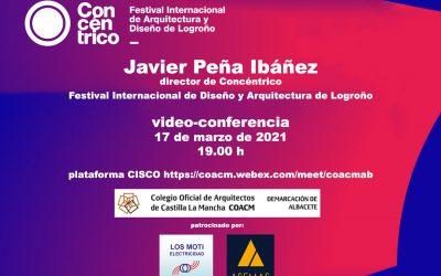 CONFERENCIA JAVIER PEÑA IBAÑEZ